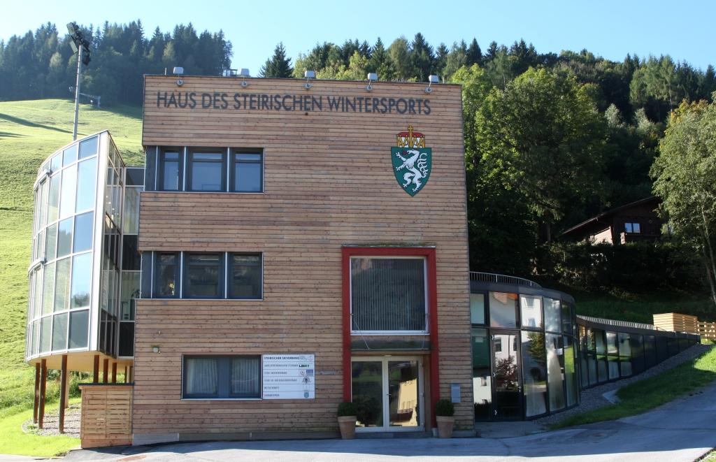 Haus des Steirischen Wintersports
