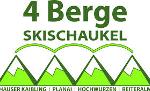 4 Berge Skischaukel