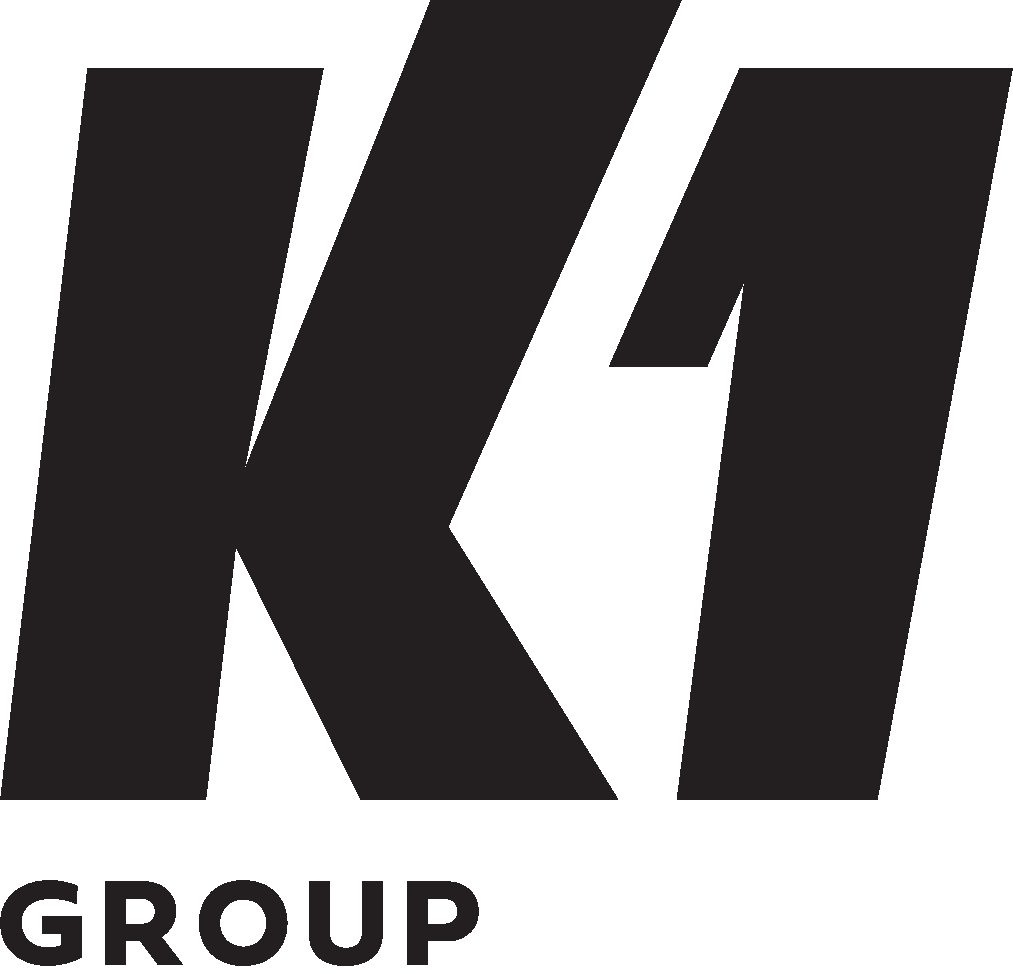 K1_Logo_Group_Schwarz_CMYK_neu Mai 21